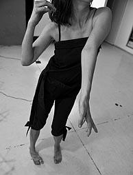 Zagrebački plesnni centar: Ariel, kor. Irena Mikec