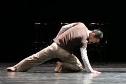 Bahok, koreograf Akram Khan