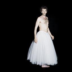 Corps de Ballet Dorothée Thébert i Pascala Gravata