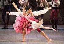 Upoznavanje plesnih snova i dilema