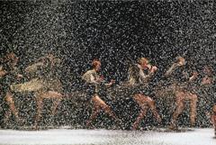 Kibbutz Contemporary Dance Company, EKODOOM, foto: www.kcdc.co.il