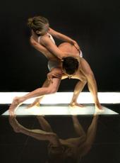 Wayne McGregor, Entity, Random Dance Company