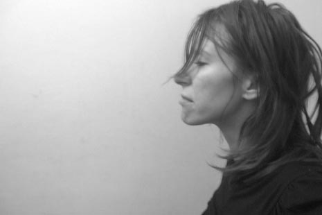 Koautorska inicijativa OOUR, Zagreb: IWALY, kor. Selma Banich