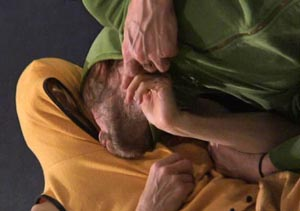 Is You Me, produkcija PAR B.L.EUX / Benoît LACHAMBRE, autori Benoît Lachambre, Louise Lecavalier, Laurent Goldring, Hahn Rowe