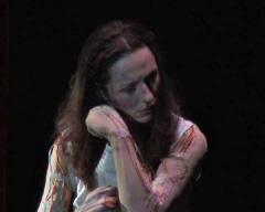Jasmina Prolić, Julie(t)-Duet in absentia