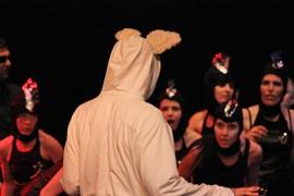 Kelkope, www.justdance.com(e).home, kor. Tamara Savičević