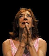 Swan Lake: Vanessa Van Durme, Look Mummy, I m Dancing (A Transsexual Story), red. Frank Van Laecke