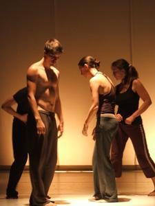 Monster Tamer, kor. Stephanie Cumming, Mirjana Preis, Maja Delak, Gerzson Péter Kovács, produkcija Beyond Fronta