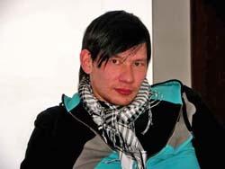 Nariman Bekzhanov