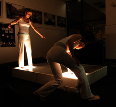 Udruga profesionalnih plesnih umjetnika PULS (u suradnji s Muzičkim biennalom Zagreb): 0 IX III/XC-LX-XC, kor. Katarina Đurđević