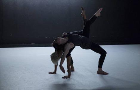 Zagrebački plesni ansambl: Other, kor. David Hernandez