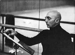 Petar Dobrijeviñ, Tatro alla Scala, foto: E. Piccagliani
