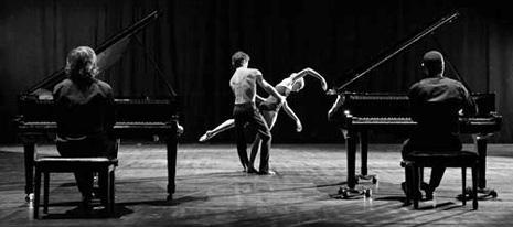 Balet SNG Maribor: Milko Lazar / Edward Clug, Prêt-à-porter