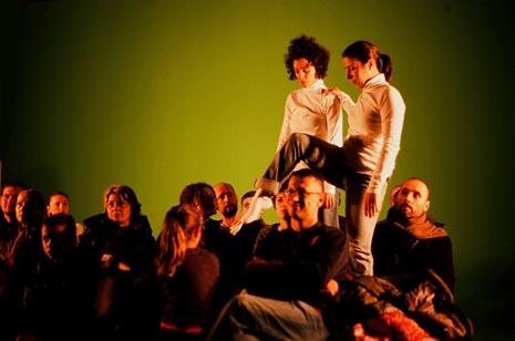 Projekt KontAkt 1, autorice: Ana Kreitmeyer i Sandra Banic Naumovski