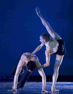 Ariston Proballet Sanremo, Italija, Queen the Ballet, kor. Marcello Algeri, red. Kelly Caldwell