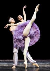 Denis i Anastasija Matvijenko