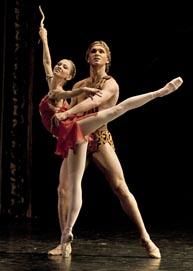 Mihail Lobuhin i Anastasija Staškevič