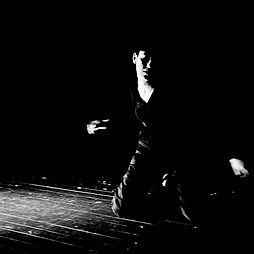 Studio za suvremeni ples, Zagreb: Spin, kor. Matthew William Smith