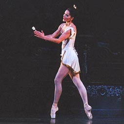 Kraljevski balet u Royal Opera House Covent Garden, Léo Delibes, Sylvia, kor. Frederick Ashton