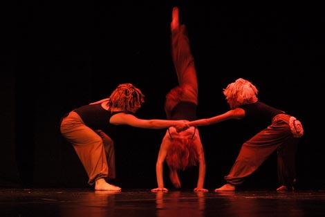 Zadarski plesni ansambl: Tropical Society, kor. Stošija Zrinski