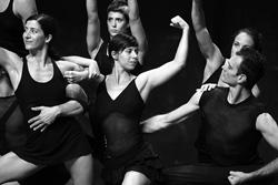 agrebački plesni ansambl: UTF-8, kor. Sahar Azimi