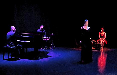 In Tango, autor Jasmin Vrban, koautorica Nives Soldičić