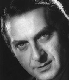 Žarko Prebil 2000. godine kada je koreografirao balet Don Quijote za Teatro Argentino u La Plati