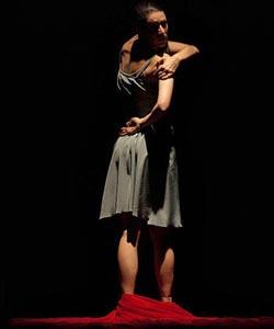 Hrvatsko narodno kazalište u Varaždinu: Frano Đurović, Zovem se Nitko, kor. Massimiliano Volpini (koprodukcija HNK u Varaždinu i Muzički biennale Zagreb)