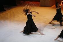 Inbal Pinto Dance Company: Shaker, ZKM, U susret 25. Tjednu suvremenog plesa