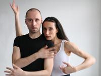 Plesni centar Tala, Ne boj se i mene je strah, koreografija Ksenija Zec; foto: Slavica Subotić